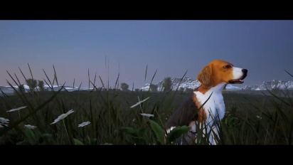 Hunting Simulator 2 - Your Hunting Dog