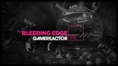 Bleeding Edge - Livestream-Wiederholung