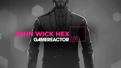 John Wick Hex - Livestream-Wiederholung (PS4)