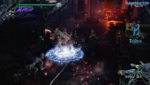 Devil May Cry 5: Special Edition - Dark Legendary Knight Mode (Gameplay)