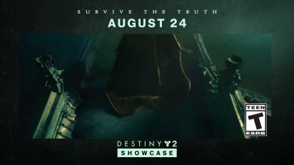 Destiny 2: The Witch Queen - Gamescom-Präsentation