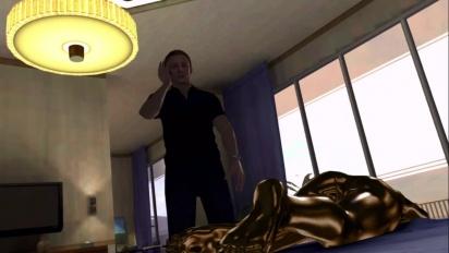 007 Legends - Goldfinger Trailer