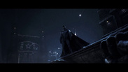 Batman: Arkham Origins - Official Trailer