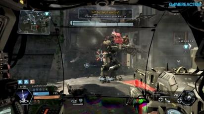 Let's Play - Titanfall - Die ersten 45 Minuten auf der Xbox 360