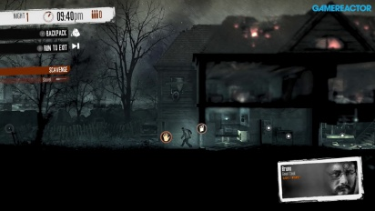 This War of Mine: The Little Ones - Die ersten 15 Minuten Gameplay