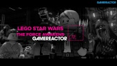 Lego Star Wars: The Force Awakens - Livestream Replay