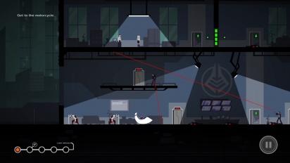 Ronin - PS4 Gameplay