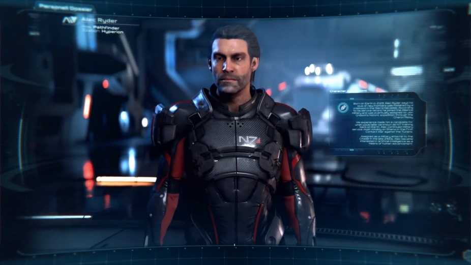 Neue Clips Zu Mass Effect Andromeda Zeigen Feinde Crewmitglieder