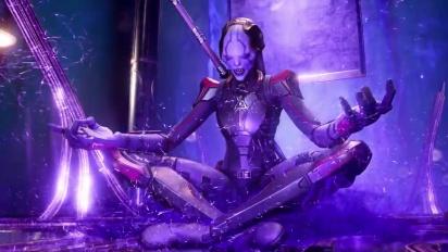 XCOM 2: War of the Chosen Announcement Trailer