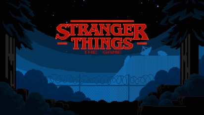 Stranger Things: The Game - Release Trailer
