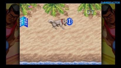 Windjammers - Minispiele (PS4)