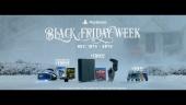PS4: Black Friday Week - Wonderland Trailer