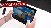 Apple Arcade: Gadget Talk