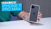 iPhone 11 Pro Max: Quick Look