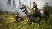 Conan Exiles - Mounts and Riders of Hyboria Trailer