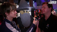 E3 12: Lego Lord of the Rings - Interview