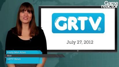 GRTV-News - 27. Juli 2012