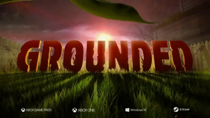 Grounded Developer Vlog 3 - Base Building 101