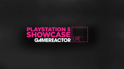 Playstation 5 Showcase - Komplettes Event mit Gamereactor-Pre-Show