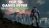 Die Besten der Besten: Unsere zehn liebsten Xbox-One-Spiele