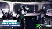 Star Wars: Republic Commando - Videokritik (Nintendo Switch)