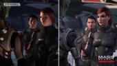 Mass Effect Legendary Edition - Im Vergleich: Offizieller Trailer