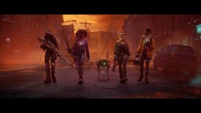 Redfall - Announcement Trailer