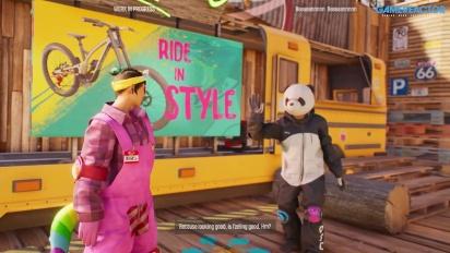 Riders Republic - Die ersten acht Minuten (Gameplay)