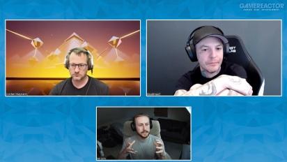 Core X Oberhasli - Interview mit Deadmau5 und Jordan Maynard