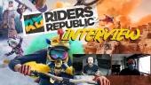 Riders Republic - Interview mit Manfred Neber