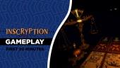 Inscryption - 20 Minuten Gameplay