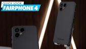 Fairphone 4: Quick Look