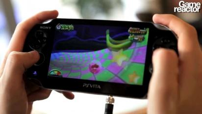 Super Monkey Ball: Banana Splitz - 1. Welt Gameplay