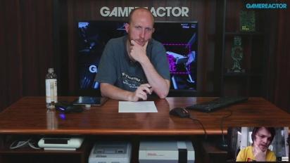 News & Diskussionen + Surgeon Simulator (PS4) - Livestream-Wiederholung