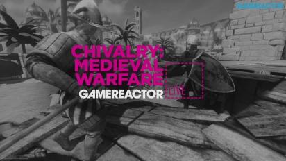 Chivalry: Medieval Warfare - 26.01.16 - Livestream-Wiederholung