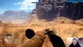 Livestream Replay - Battlefield 1 Open Beta