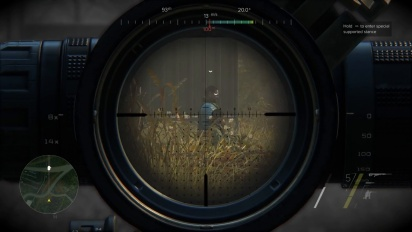 Sniper: Ghost Warrior 3 - Basic Tactics Guide Trailer