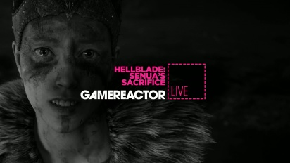 Livestream Replay - Hellblade: Senua's Sacrifice