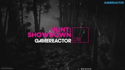 Hunt: Showdown - Livestream-Wiederholung