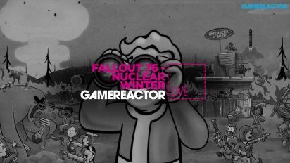 Fallout 76 - Nuclear Winter Livestream-Wiederholung