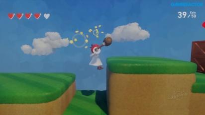 Dreams - Happy Hammer Dream (Gameplay)