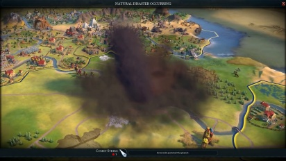 Civilization VI - New Frontier Pass Developer Update