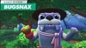 Bugsnax - Videokritik