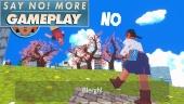 Say No More - Die ersten 15 Minuten (Gameplay)