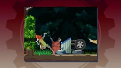 Ghost Trick: Phantom Detective - Launch Trailer