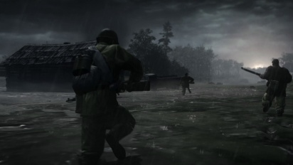 Company of Heroes 2 - Southern Front Trailer