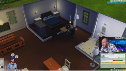Die Sims 4 - Livestream-Wiederholung
