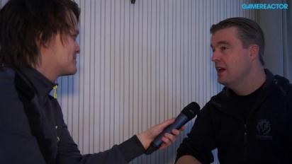 Paradox Interactive - Interview Fredrik Wester
