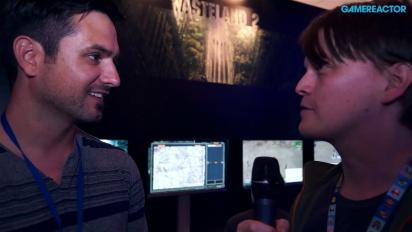 Wasteland 2: Director's Cut - Interview Chris Keenan