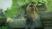 Uncharted 4: A Thief's End - Multiplayer Reveal Trailer - Paris Games Week